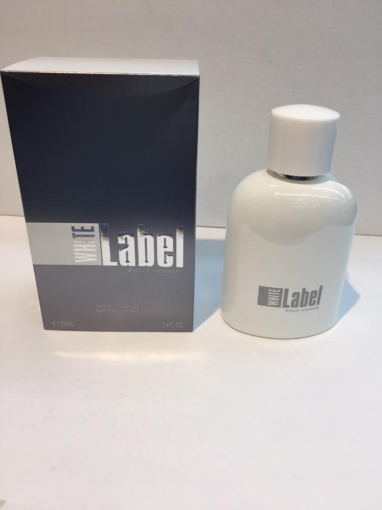 WHITE LABEL By GEPARYS For MEN