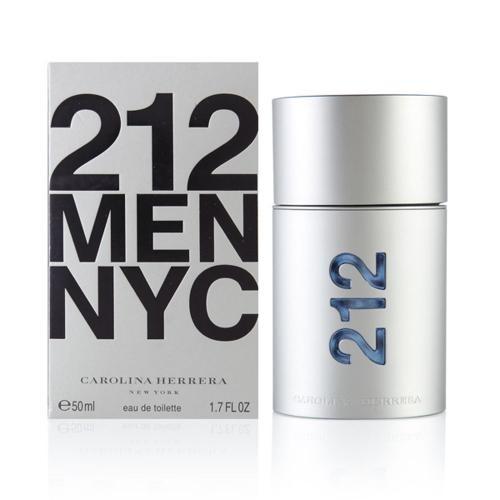 212 BY CAROLINA HERRERA By CAROLINA HERRERA For MEN