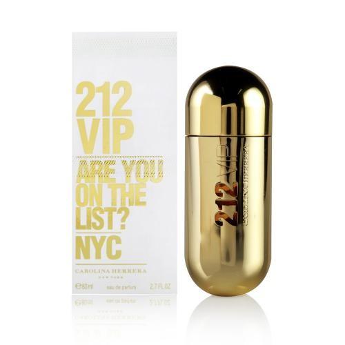 212 VIP BY CAROLINA HERRERA By CAROLINA HERRERA For WOMEN