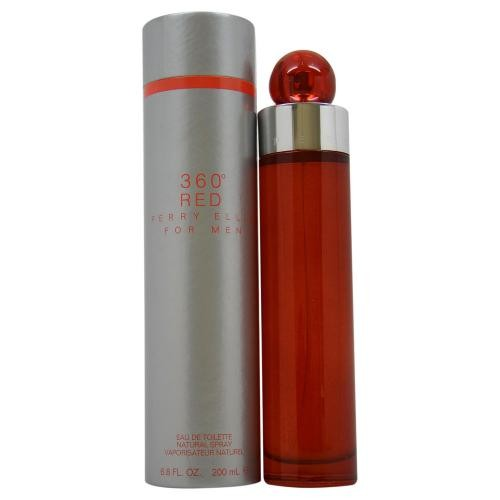 360 RED BY PERRY ELLIS By PERRY ELLIS For MEN