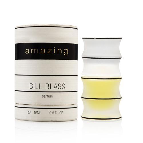 AMAZING BY BILL BLASS