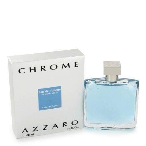 CHROME BY AZZARO LORIS