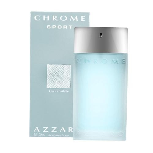 CHROME SPORT BY AZZARO LORIS
