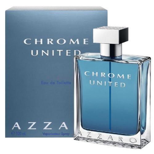 CHROME UNITED BY AZZARO LORIS