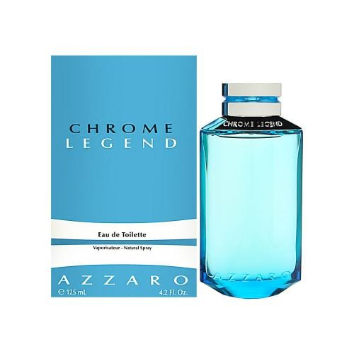 CHROME LEGEND BY AZZARO LORIS
