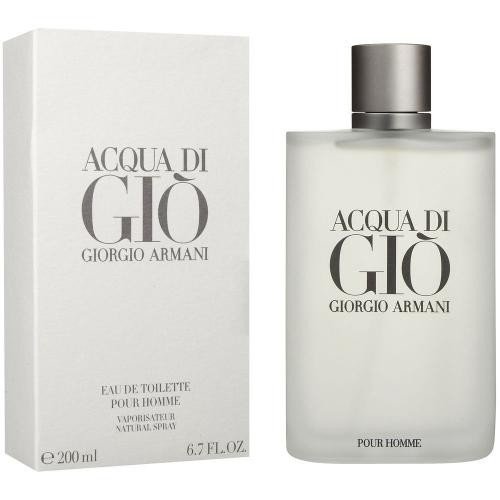 ACQUA DI GIO BY GIORGIO ARMANI By GIORGIO ARMANI For MEN