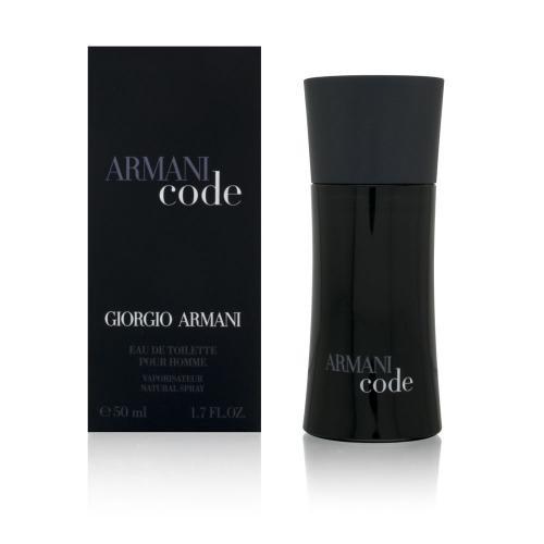 ARMANI CODE BY GIORGIO ARMANI By GIORGIO ARMANI For MEN