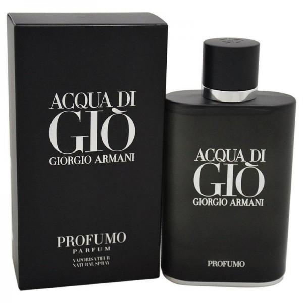 ACQUA DI GIO PROFUMO BY GIORGIO ARMANI By GIORGIO ARMANI For MEN