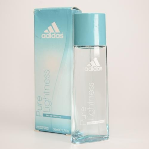 PURE LIGHTNESS BY ADIDAS