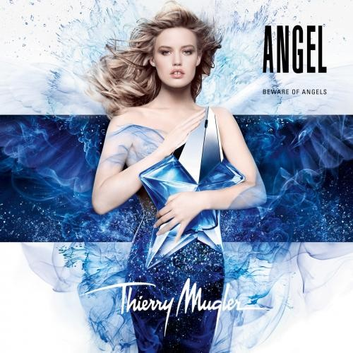 THIERRY MUGLER ANGEL RISING STAR REFILLABLE BY THIERRY MUGLER