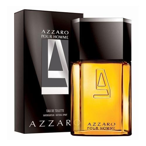 AZZARO BY LORIS AZZARO