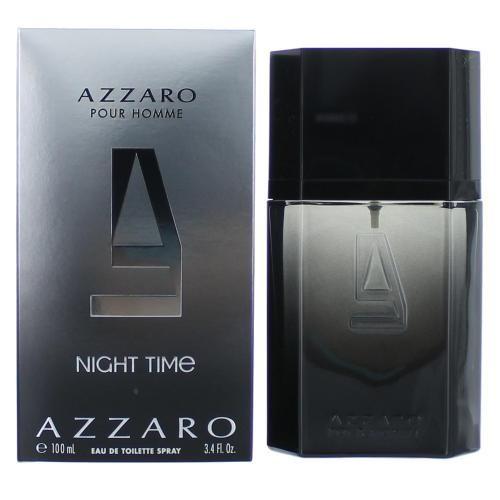 NIGHT TIME BY LORIS AZZARO