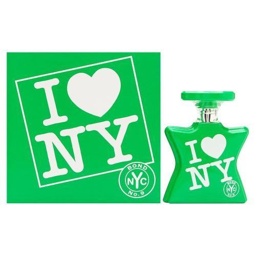 I LOVE NY EARTH DAY BY BOND NO.9