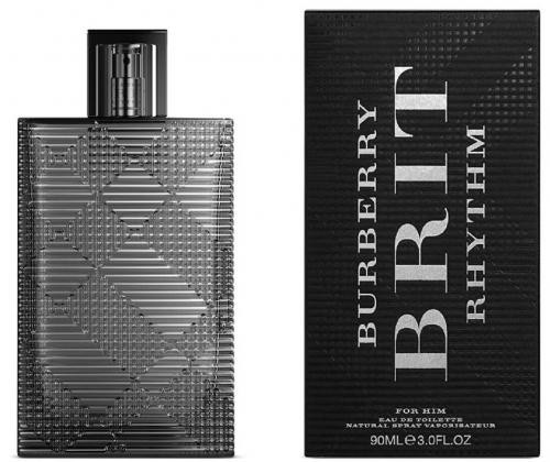 BRIT RHYTHM BY BURBERRY