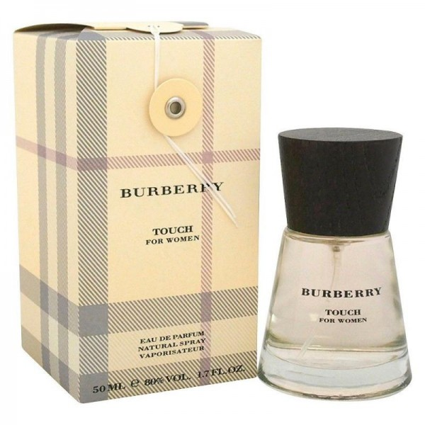 TOUCH BY BURBERRY By BURBERRY For WOMEN