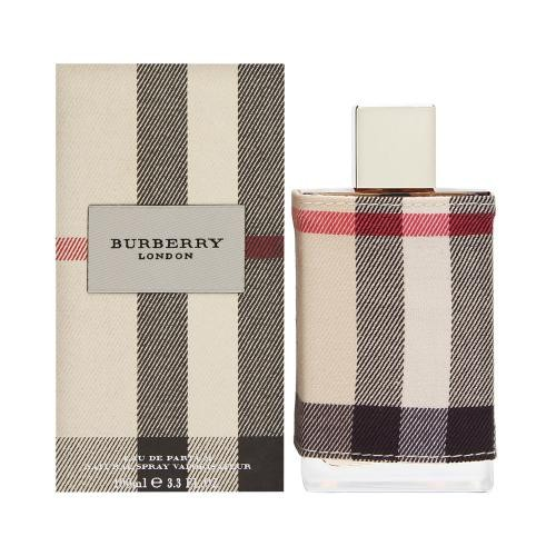 LONDON BY BURBERRY By BURBERRY For WOMEN