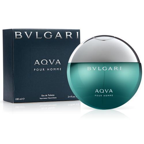 AQUA POUR HOMME BY BVLGARI By BVLGARI For MEN