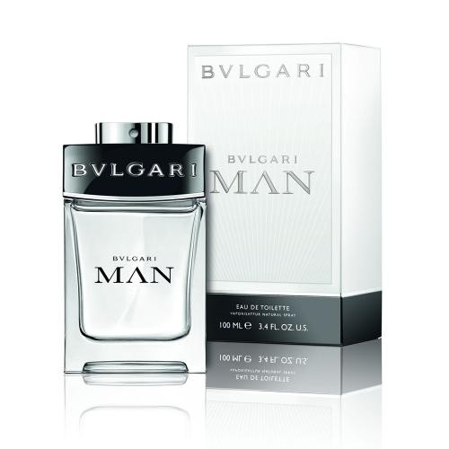 MAN BY BVLGARI