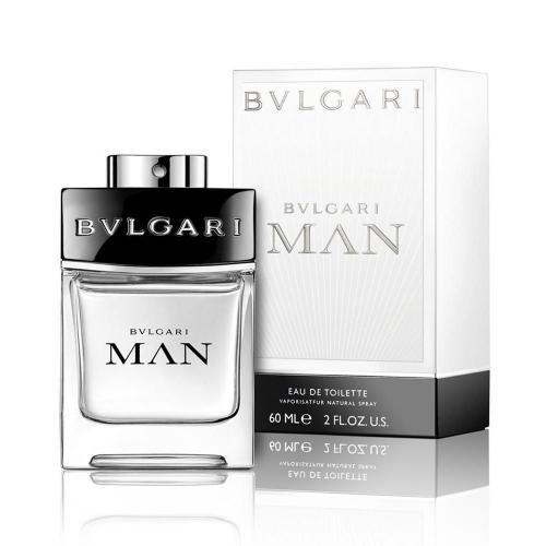 MAN BY BVLGARI By BVLGARI For MEN