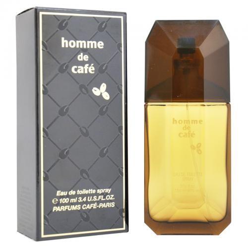 HOMME DE CAFÉ BY COFINLUXE