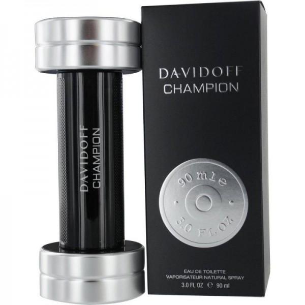 DAVIDOFF CHAMPION BY DAVIDOFF