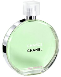 Chance Chanel Eau Fraiche Perfume By Chanel For Women