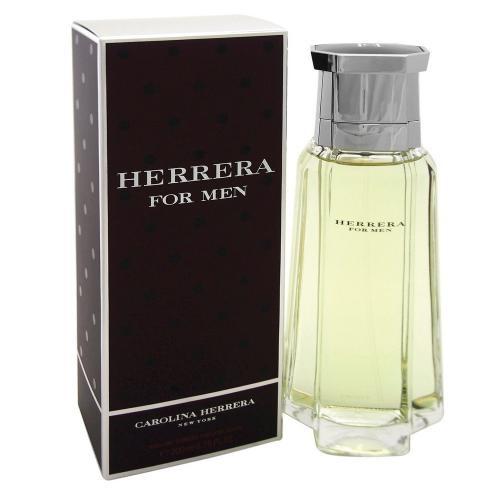 CAROLINA HERRERA BY CAROLINA HERRERA By CAROLINA HERRERA For MEN