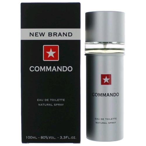 COMMANDO BY NEW BRAND