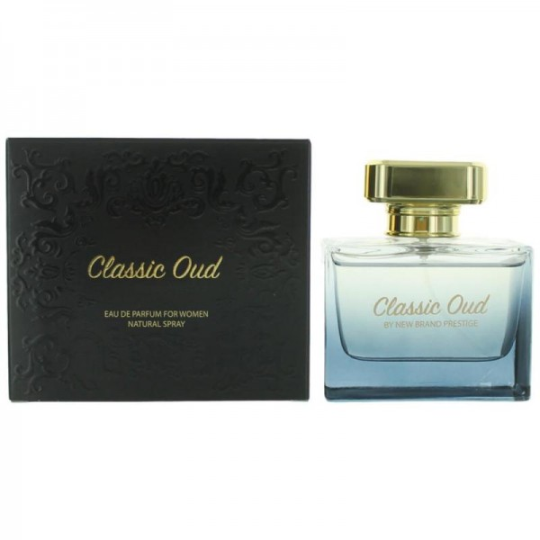 CLASSIC OUD BY NEW BRAND