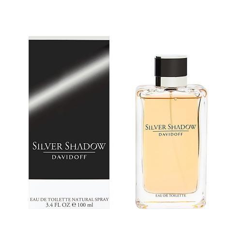 SILVER SHADOW BY DAVIDOFF By DAVIDOFF For MEN
