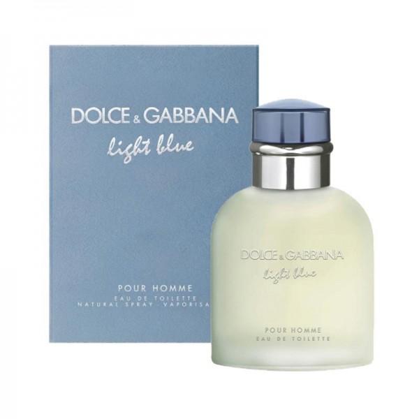 LIGHT BLUE BY DOLCE & GABBANA By DOLCE & GABBANA For MEN