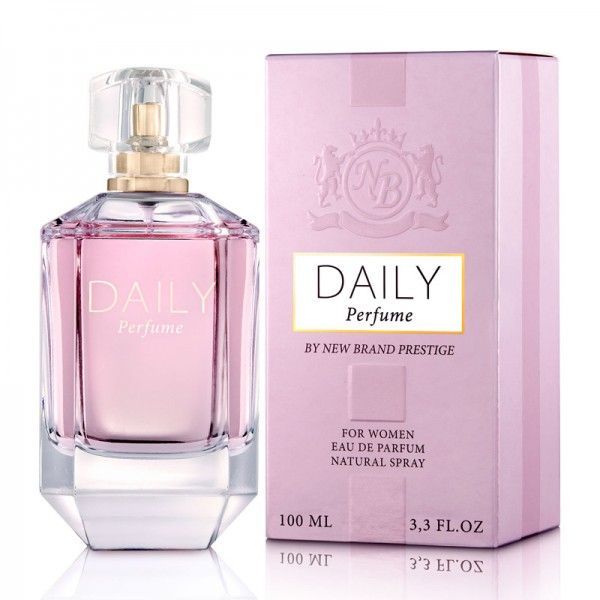 DAILY PERFUME BY NEW BRAND