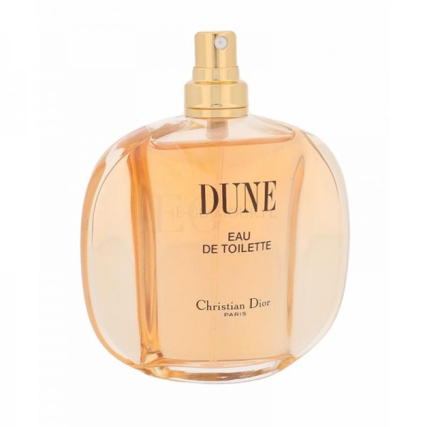 DUNE TESTER WITHOUT BOX BY CHRISTIAN DIOR