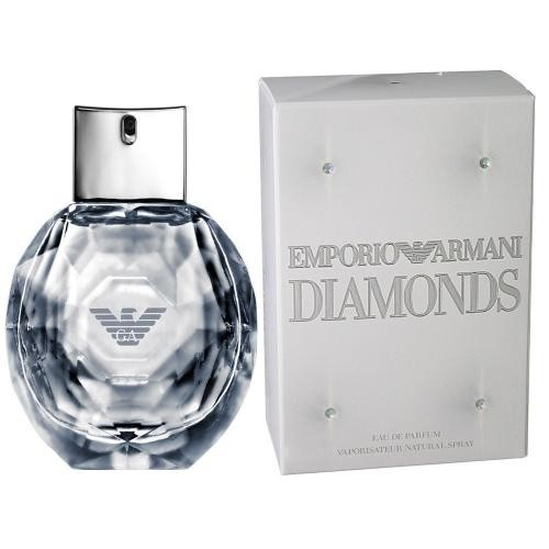 EMPORIO ARMANI DIAMONDS BY GIORGIO ARMANI