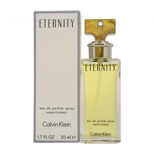 ETERNITY BY CALVIN KLEIN By CALVIN KLEIN For WOMEN