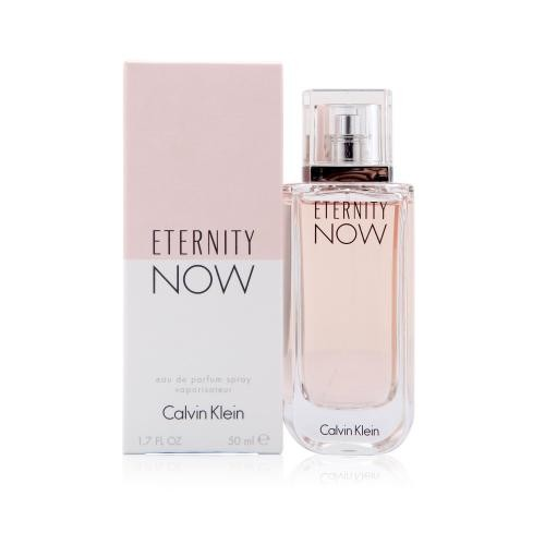 ETERNITY NOW BY CALVIN KLEIN By CALVIN KLEIN For WOMEN