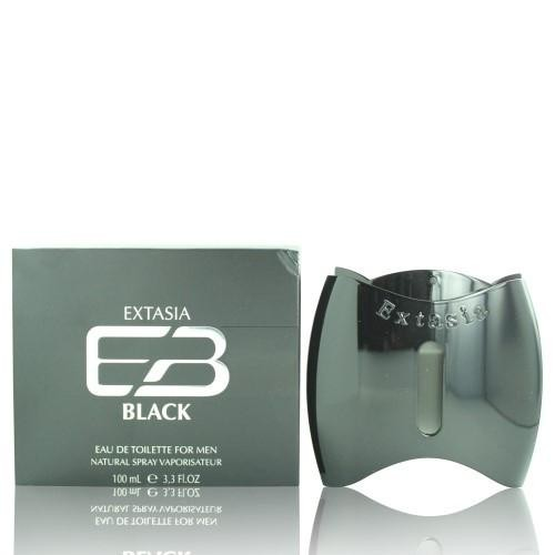 EXTASIA BLACK BY NEW BRAND