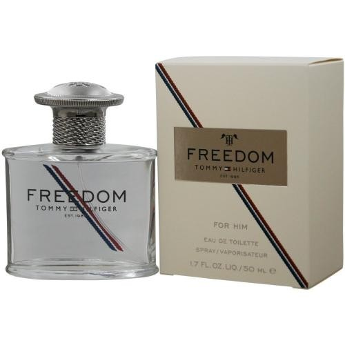 FREEDOM BY TOMMY HILFIGER