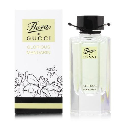 FLORA GLORIOUS MANDARIN BY GUCCI