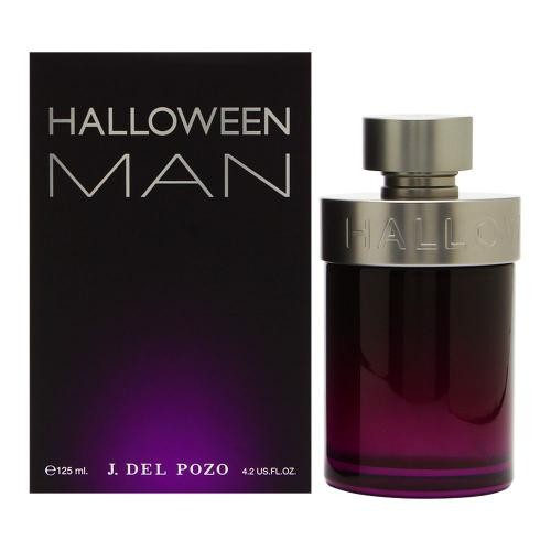 HALLOWEEN MAN BY JESUS DEL POZO