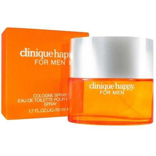 HAPPY BY CLINIQUE By CLINIQUE For MEN