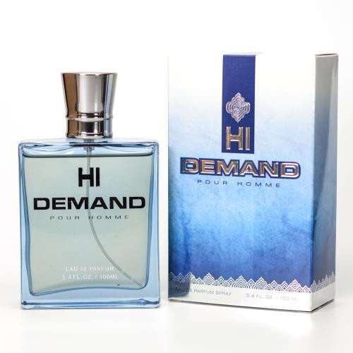 HI DEMAND BY YZY PERFUME