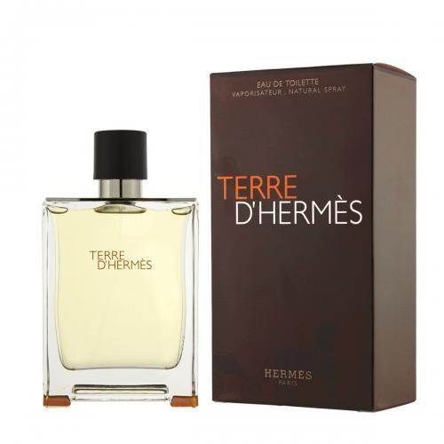 TERRE D'HERMES BY HERMES By HERMES For MEN