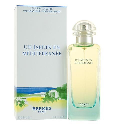 UN JARDIN EN MEDITERRANEE BY HERMES By HERMES For WOMEN