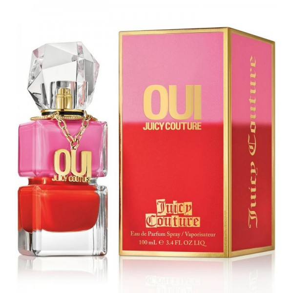 JUICY COUTURE OUI BY JUICY COUTURE