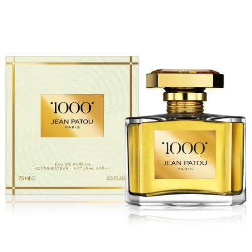 1000 BY JEAN PATOU By JEAN PATOU For WOMEN