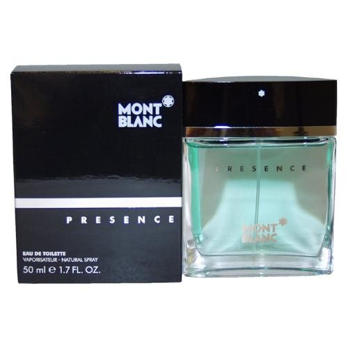 PRESENCE BY MONT BLANC