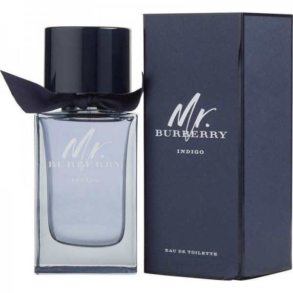 MR. BURBERRY INDIGO BY BURBERRY