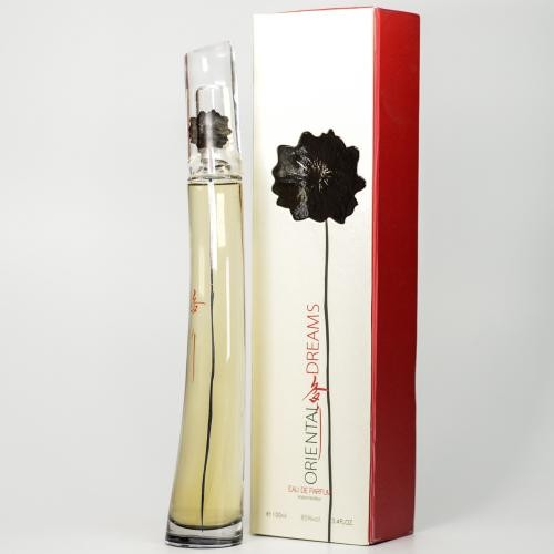 ORIENTAL DREAM BY PARFUMS RIVERA By PARFUMS RIVERA For WOMEN