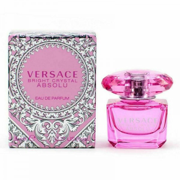 BRIGHT CRYSTAL ABSOLU MINIATURE